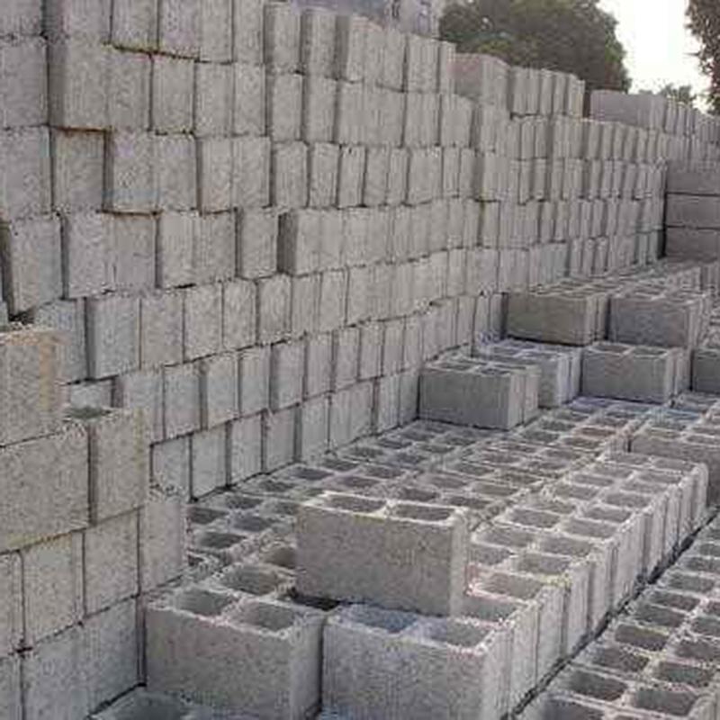 水泥空心砖