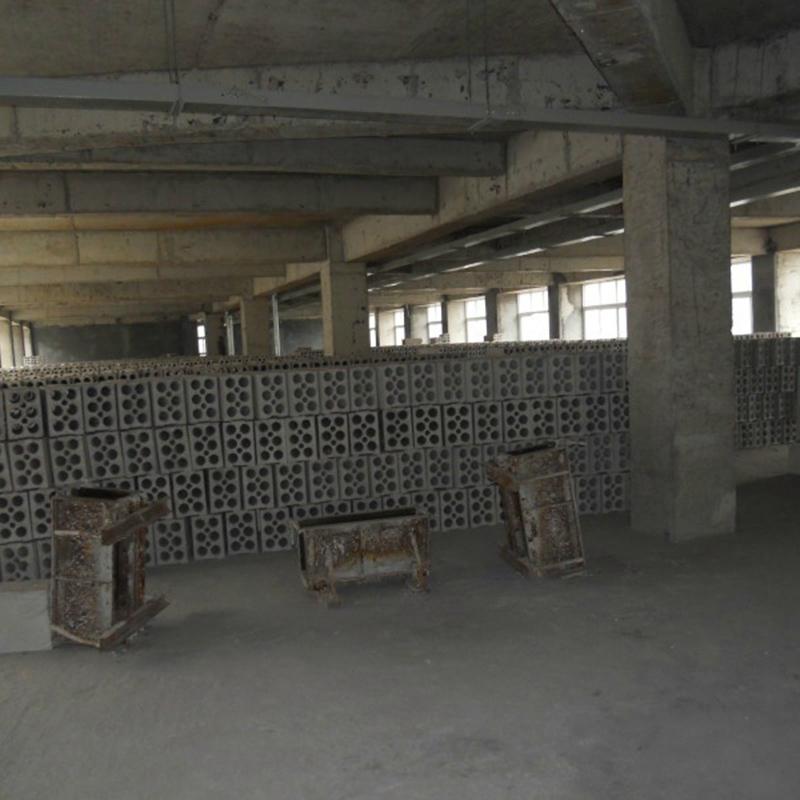 石膏空心砖